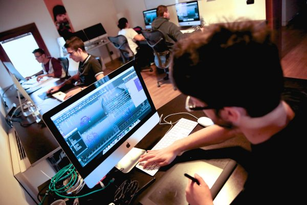 Best 7 animation schools in Italy