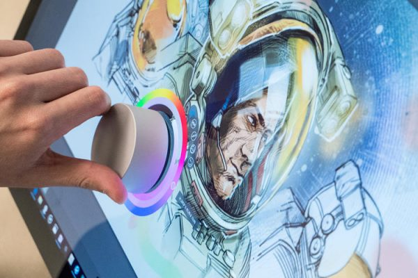 Microsoft Surface Studio: l'alternativa al Mac pensata per i 'Creators'