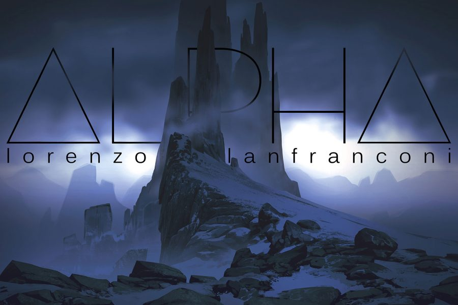 Interview with Lorenzo Lanfranconi Digital Artist