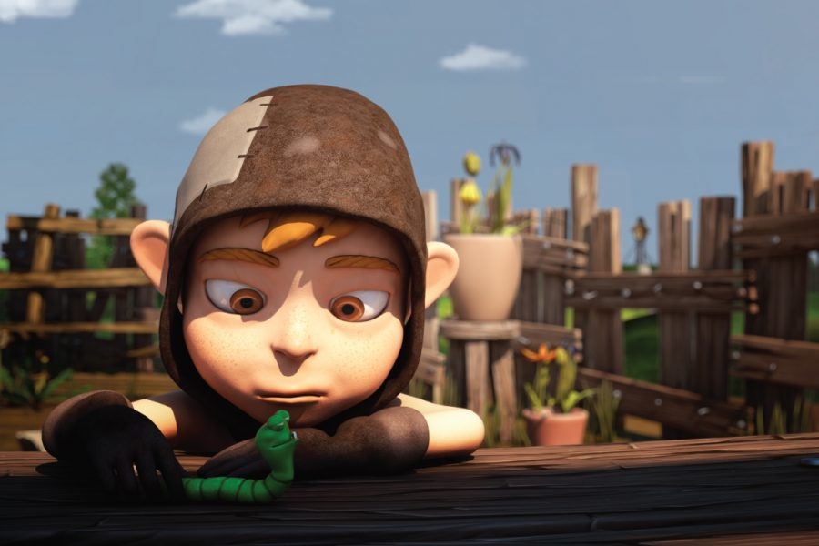 Arno – animation short film