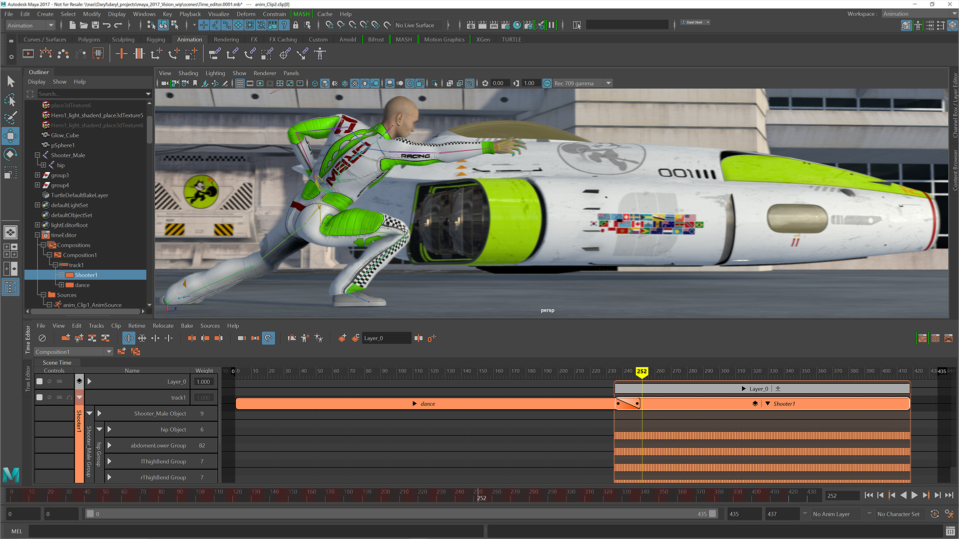 Maya vs Cinema 4D: How to orient yourself in choosing the