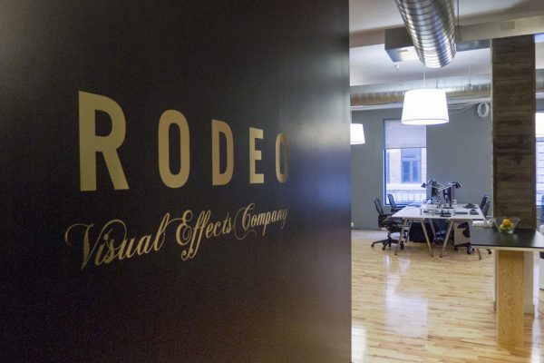 The secrets and success of Rodeo FX: creativity, services and team spirit