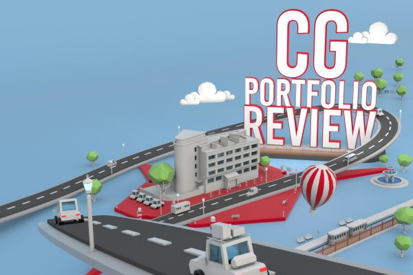 CG PORTFOLIO REVIEW 2.0