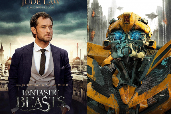 CGI and movies: 7 most anticipated films in the next months of 2018