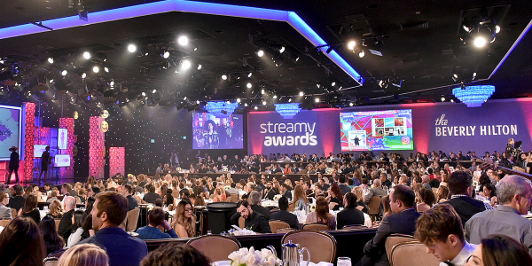 Streamy Awards: The Oscars of the Web