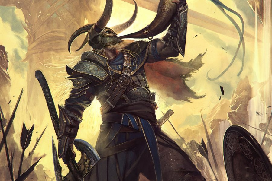Interview: Tequila Brush Studio presents Age of Pantheons The Art Book