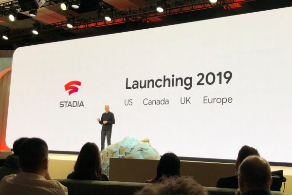 Enter Stadia: Google launches 'the Netflix of gaming'