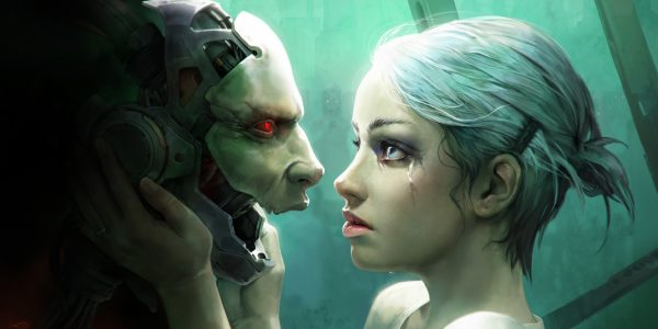 Marc Brunet founder of Cubebrush – Interview By Digital Artcast