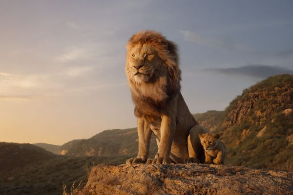 The Lion King: Virtual reality and Visual effects behind the new outstanding Disney film.